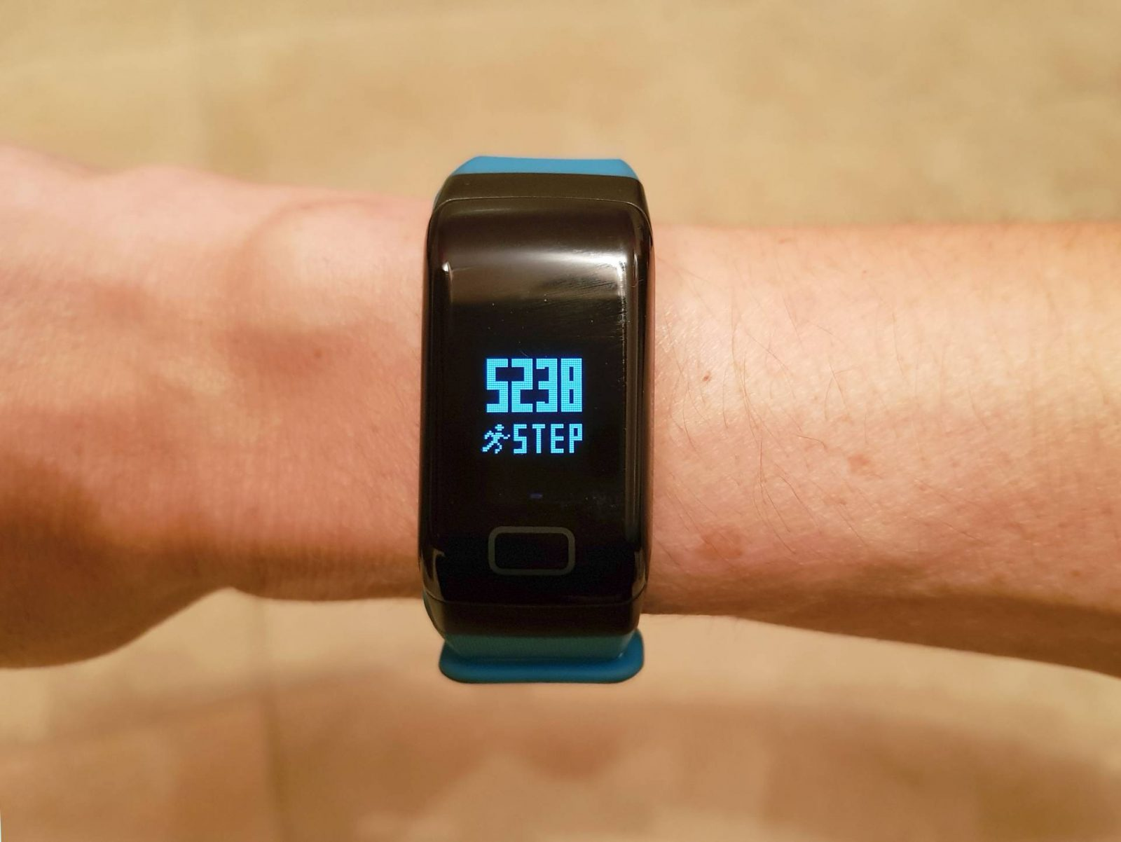 FourFit Health Band