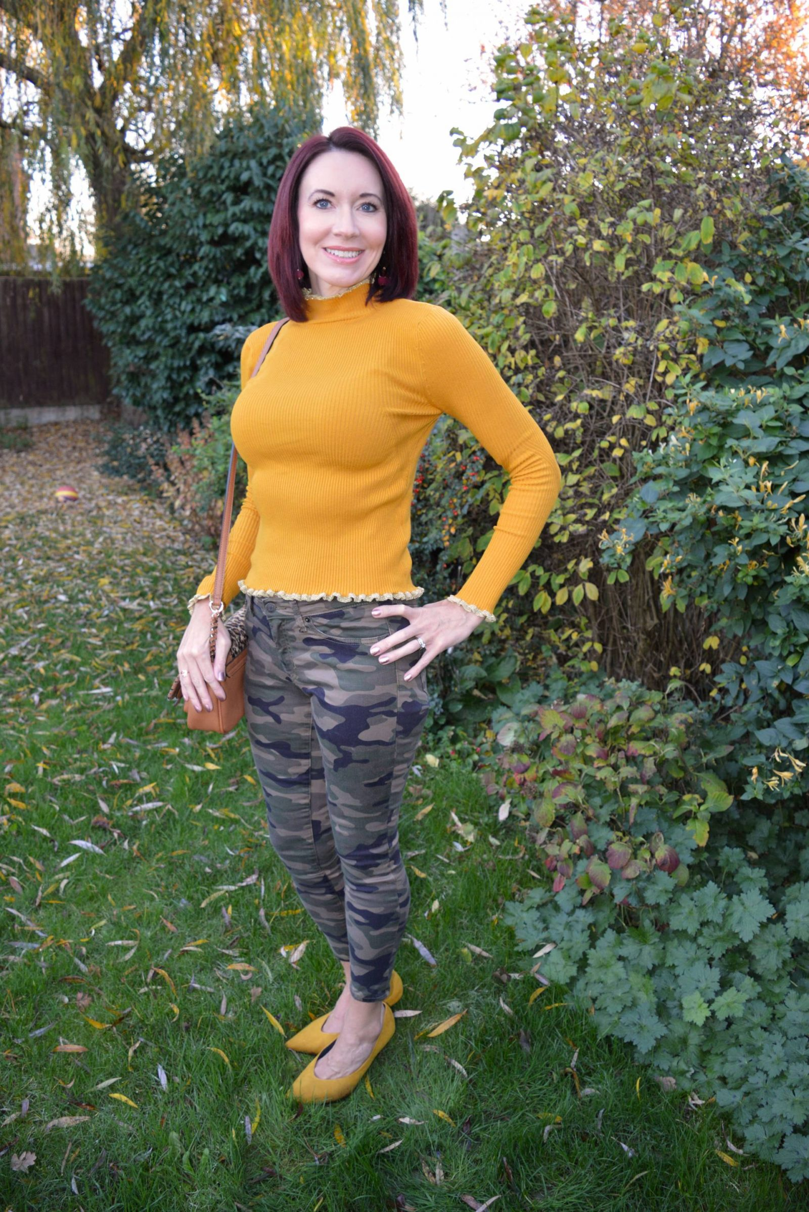 Style Not Age Collective - Keen as Mustard