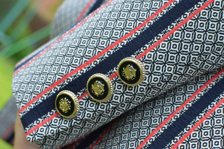 River Island trouser suit