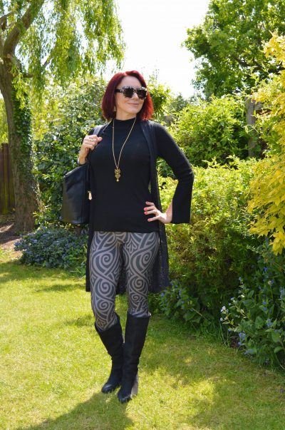 Workout leggings that are not just for the gym + link up