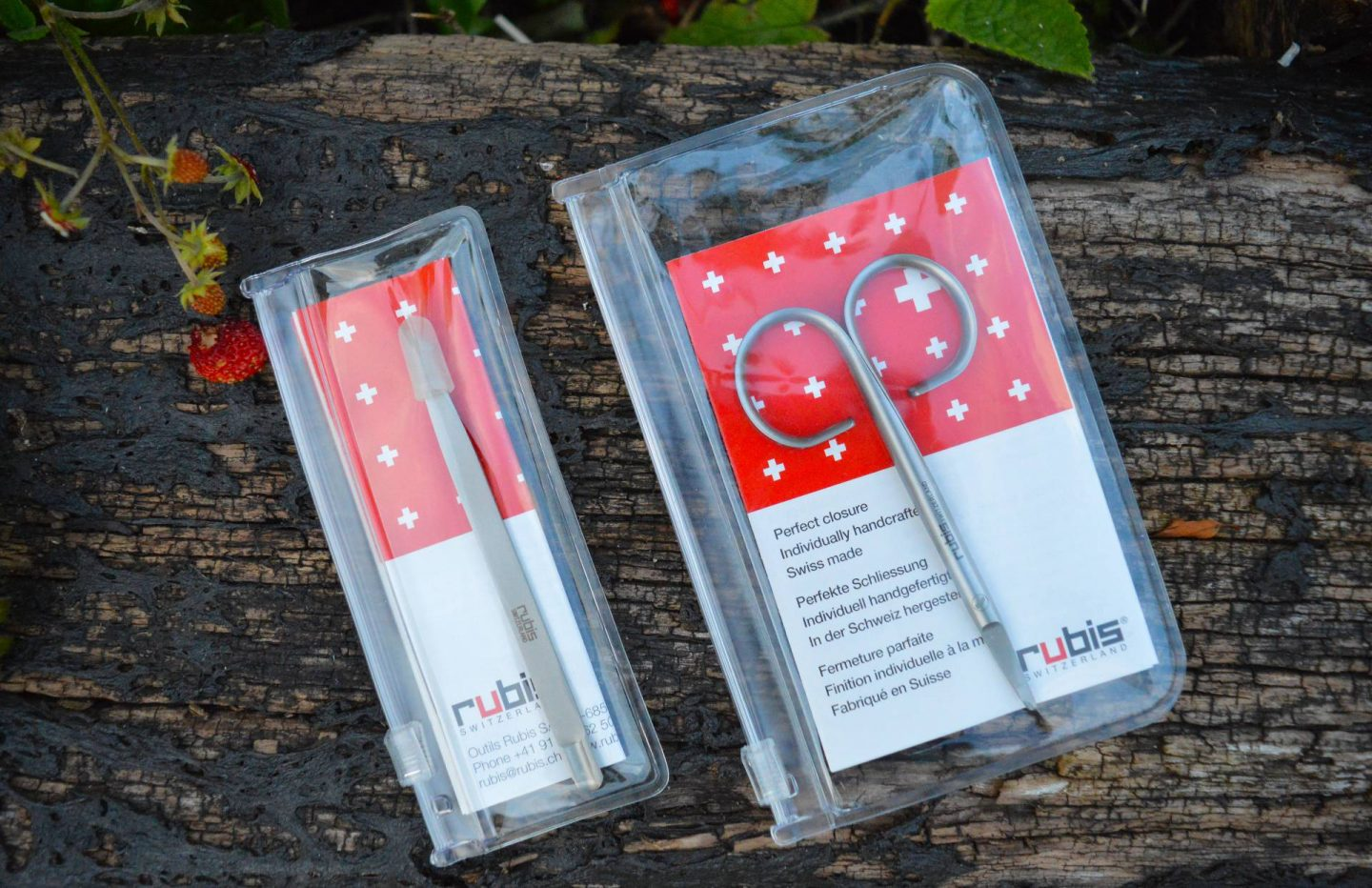 June Beauty Favourites, Rubi nail scissors and cuticle tool