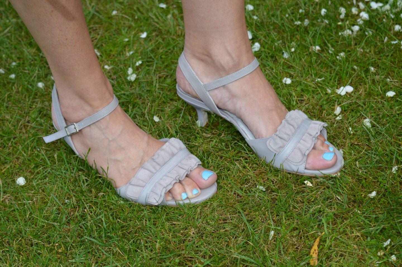 Calla Florence sandals