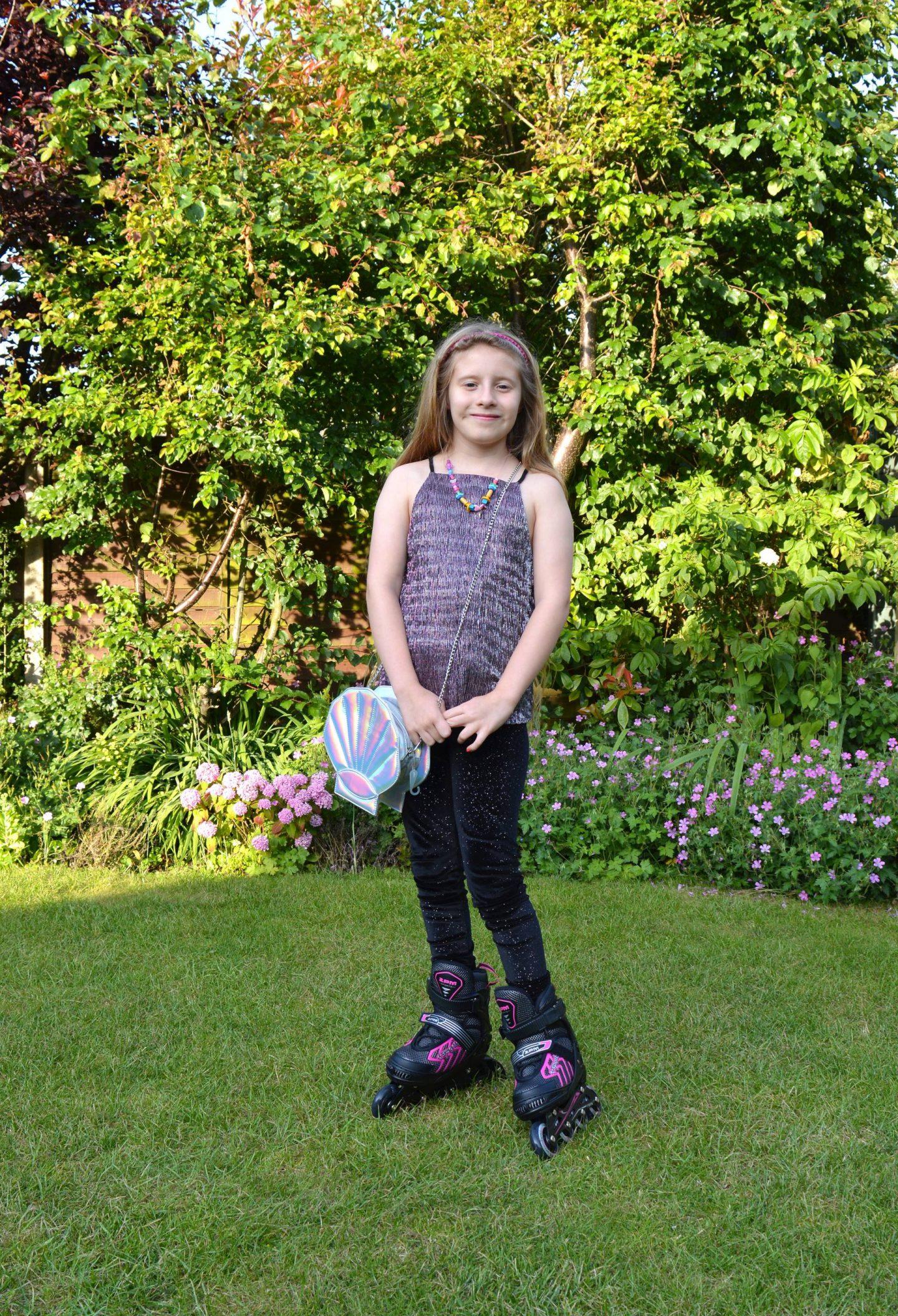 Isobel's 10th birthday