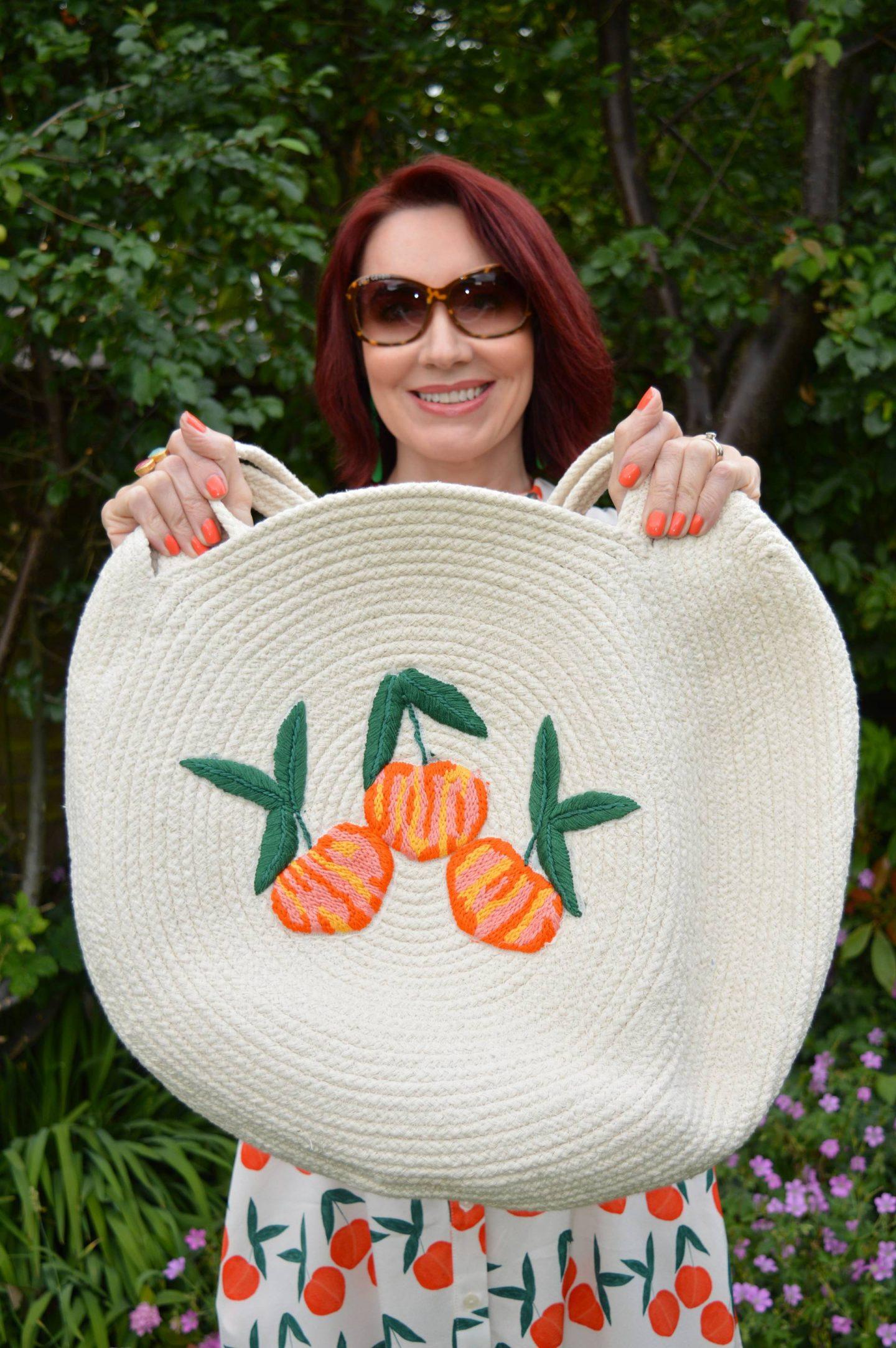 Fabienne Chapot Sunny Bag