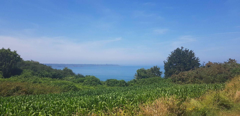 Summer Trip to Brittany, Île-de-Bréhat