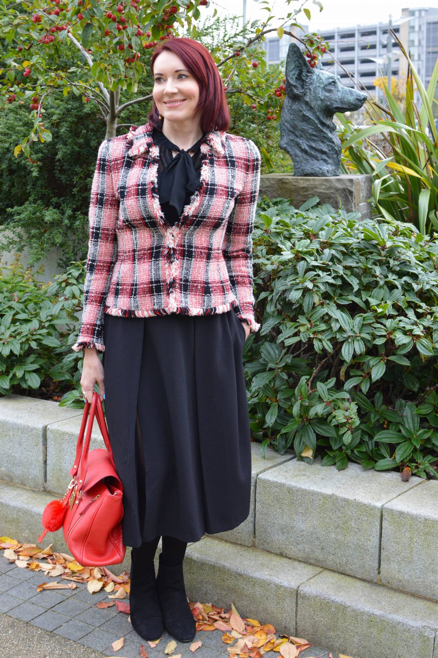 Match Made in Seven: Fall Fashion Favourites