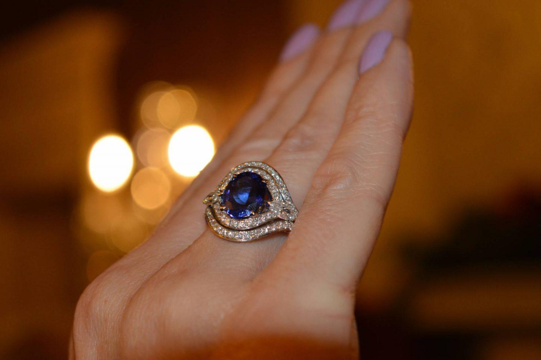 Tivon ring