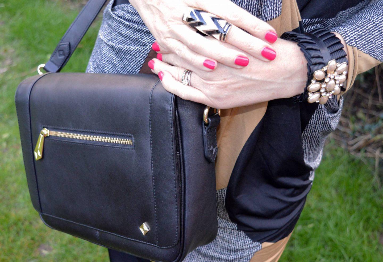 Jennifer Hamley Mini KT bag