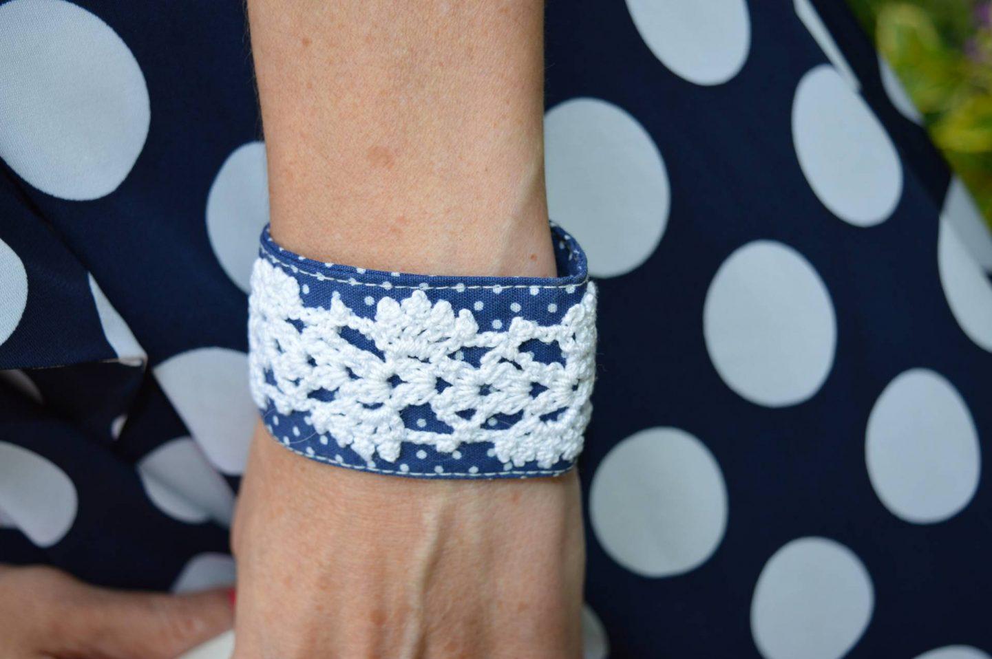The Vegan Center bracelet