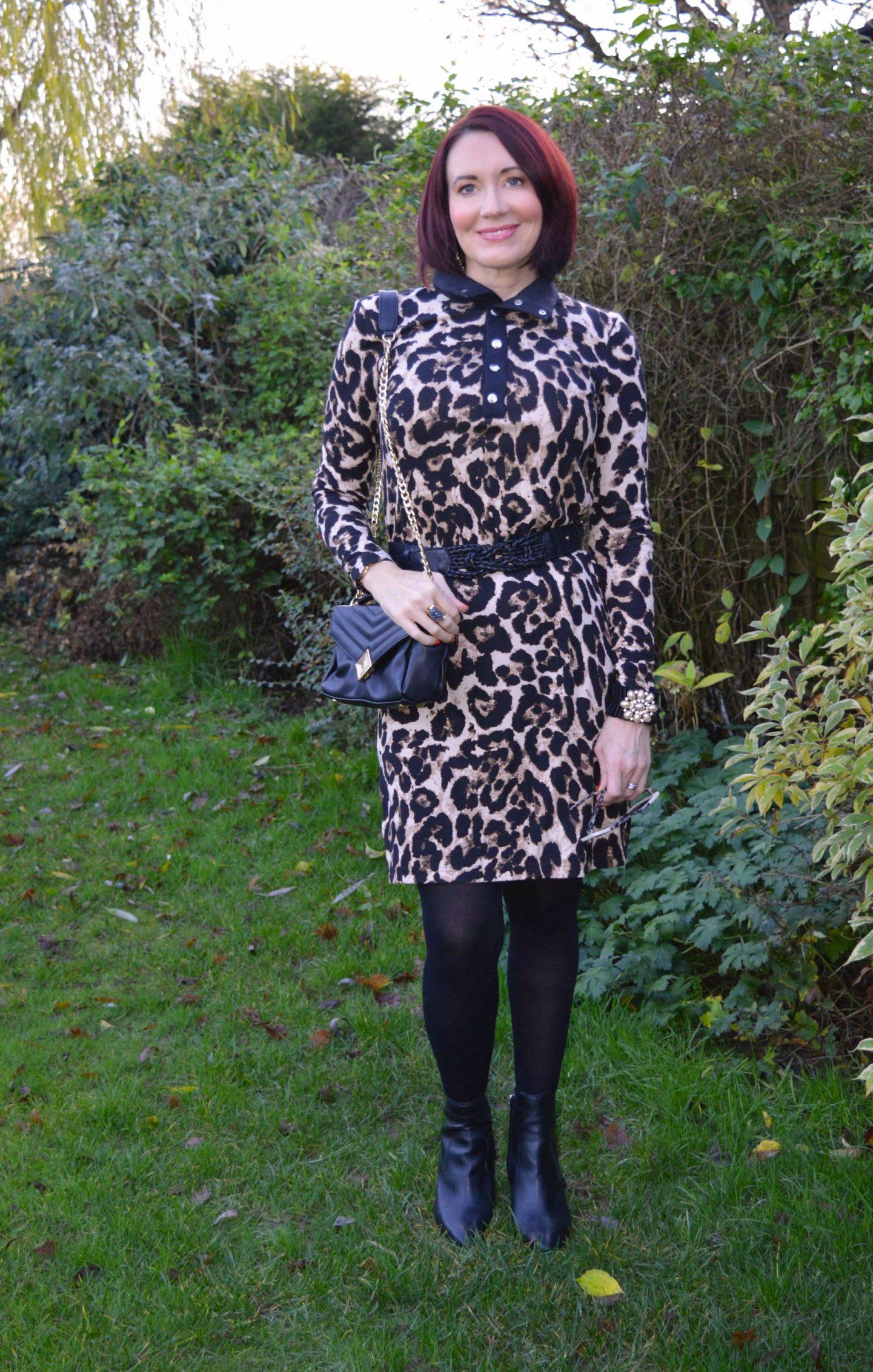 Baum und Pferdgarten Jagger Dress, Jennifer Hamley vegan leather bag