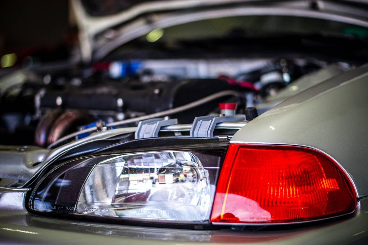 Essential Car Maintenance Tips For Winter, car headlamp